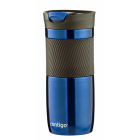 Contigo Snapseal Byron 16 Insulated Mug 470ml, deep blue